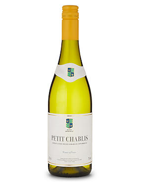 Petit Chablis - Case of 6