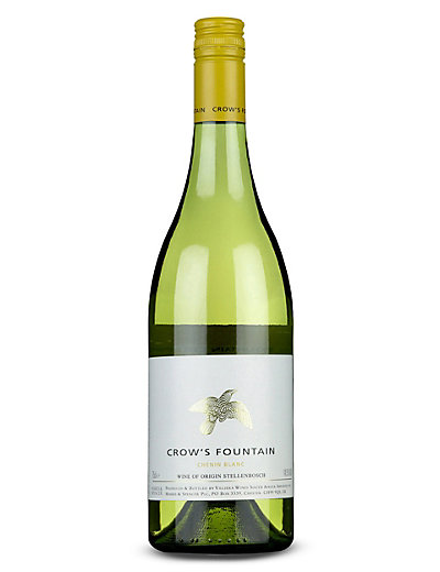 Crow's Fountain Chenin Blanc - Case of 6 Wine