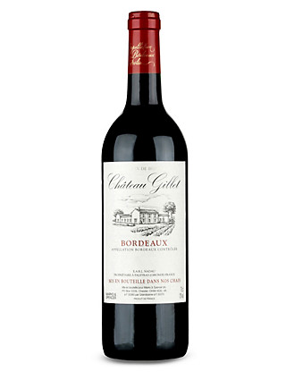Château Gillet - Case of 6 Wine
