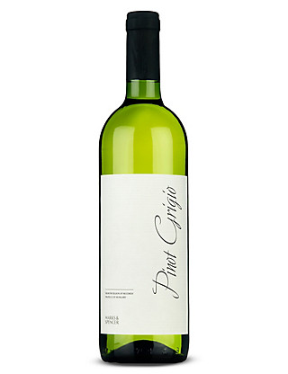 Hungarian Pinot Grigio - Case of 6 Wine