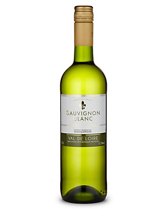 sauvignon blanc vin de pays du jardin de la france case
