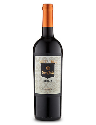 Nero D'Avola Sicilia - Case of 6 Wine