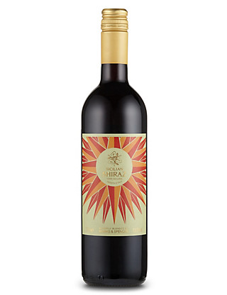 Sicilian Shiraz - Case of 6 Wine