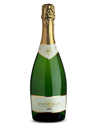Sparkling Mount Bluff Brut NV - Case of 6 Wine