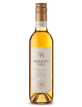 Hermits Hill Botrytis Semillon - Case of 6 Wine