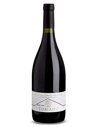 Tobiano Pinot Noir - Case of 6 Wine