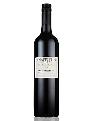 Knappstein Enterprise Vineyard Cabernet Sauvignon - Case of 6 Wine