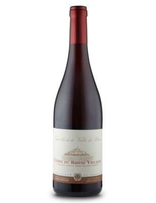 2013 Côtes du RhôneVillages