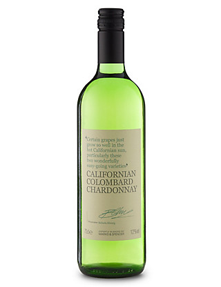 Californian Colombard Chardonnay - Case of 6 Wine