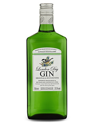 Extra Dry Gin - Case of 6 Wine