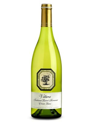 Villiera Traditional Barrel-Fermented Chenin Blanc, Stellenbosch, South Africa 2015