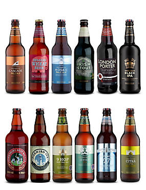 International Beer Challenge 2015 Winners – Case of 12