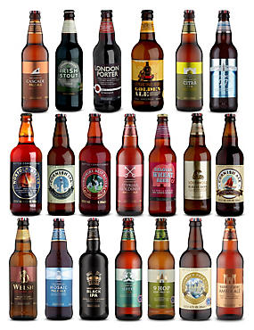 International Beer Challenge 2015 Winners - Case of 20