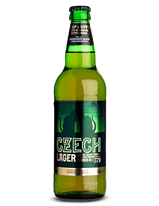 Czech Lager - Case of 20 Wine