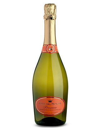 Colle Del Principe Prosecco - Case of 6 Wine