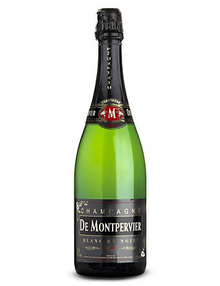 De Montpervier Blanc de Noir - Case of 6 Wine