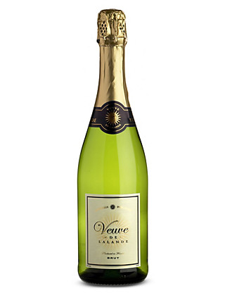 Veuve de LaLande Brut – Case of 6 Wine