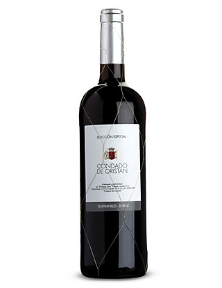 Condado De Oristan Tempranillo - Case of 6 Wine