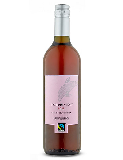 Dolphin Bay Rosé - Case of 6 Wine