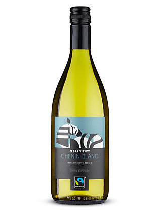 Zebra View Chenin Blanc - Case of 6 Wine