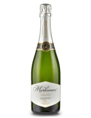 Marksman Brut Blanc de Blancs 2010 Ridgeview Estate, Sussex