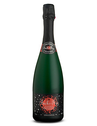 Premium Bucks Fizz - Case of 6 Wine