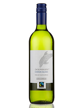 Dolphin Bay Chenin Blanc - Case of 6 Wine