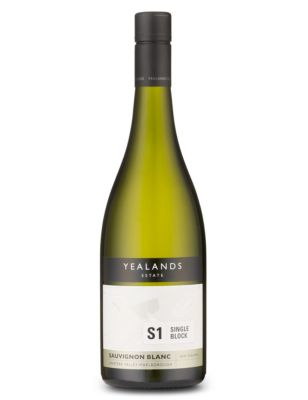 Single Block Series S1 Sauvignon Blanc 2014 New Zealand