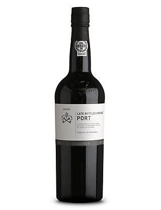 Late-Bottled Vintage Port - Case of 6 Wine