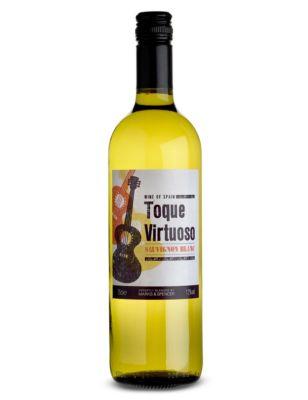 Toque Virtuoso Sauvignon Blanc 2013Valencia