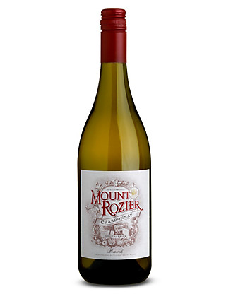 Mt. Rozier Chardonnay - Case of 6 Wine