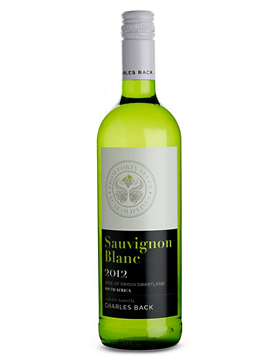 Old Block Sauvignon Blanc - Case of 6 Wine