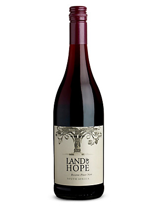 Land of Hope Reserve Pinot Noir - Case of 6 Wine