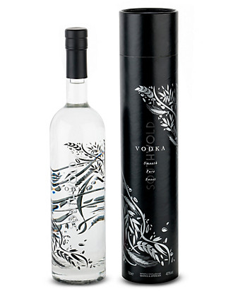 Southwold Premium Vodka - Single Bottle Wine