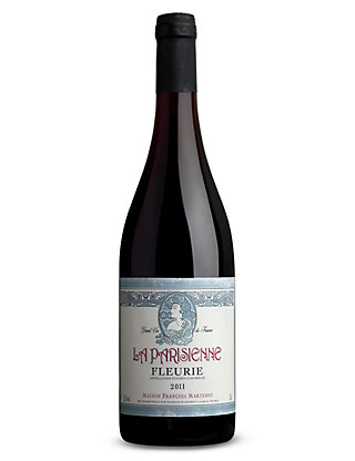 Fleurie La Parisienne - Case of 6 Wine