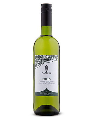 Gazzera Grillo - Case of 6 Wine