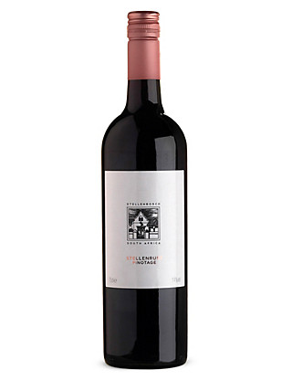 Stellenrust Pinotage - Case of 6 Wine