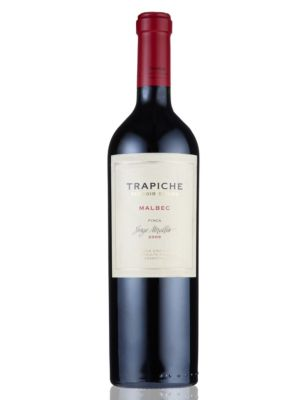2009 Trapiche Terroir Series Malbec Single Vineyard