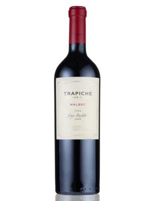 2009 Trapiche Terroir Series Malbec SingleVineyard