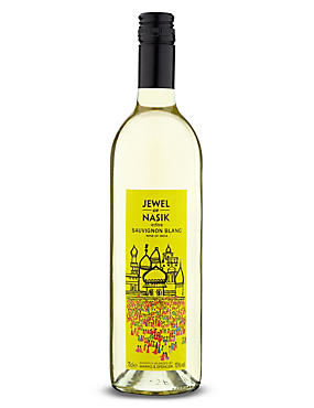 Jewel of Nasik Sauvignon Blanc - Case of 6