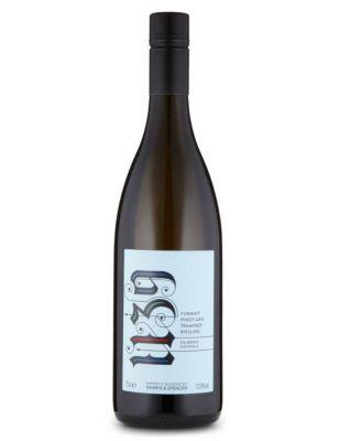 Dveri Pax 1139 Furmint Pinot Traminer Riesling 2013