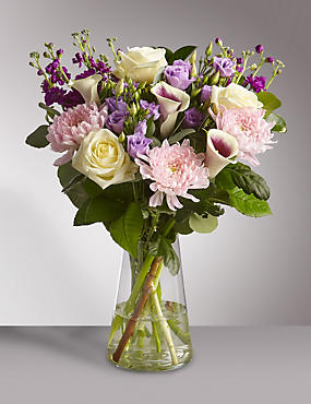 Autograph™ Mother's Day Elegant Bouquet (Pre Order)