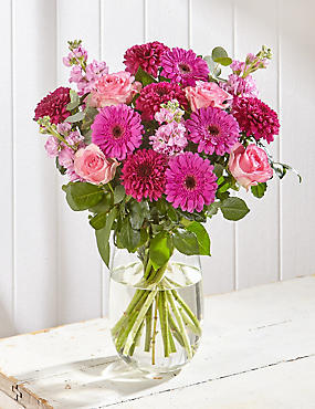 Mother's Day Large Flower Bouquet (Pre Order)