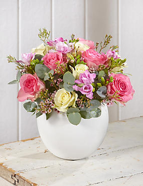 Rose Arrangement
