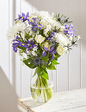 Large Spring Bouquet of the Season