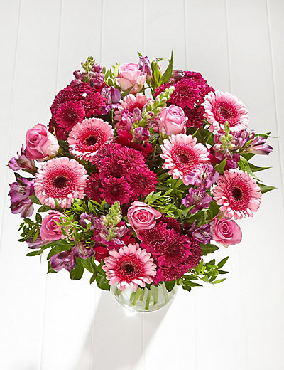 Clic Roses Multicolour
