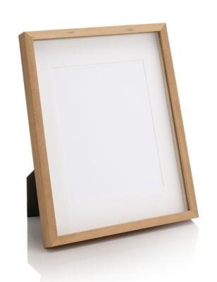 essential photo frame 20 x 25cm 8 x 10 39 39 m s. Black Bedroom Furniture Sets. Home Design Ideas