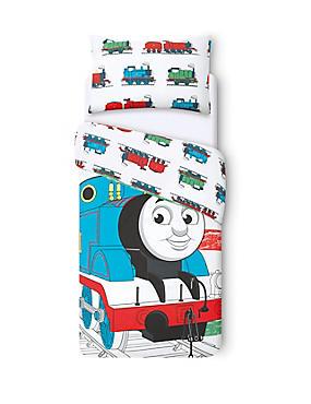 Parure de lit Thomas et ses amis™, , catlanding