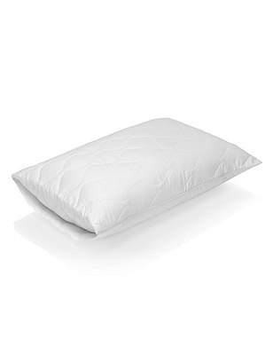 Simply Soft Pillow Protector, , catlanding