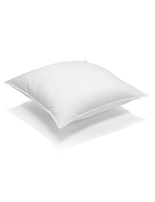Supremely Washable Square Pillow, , catlanding